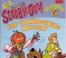 Scooby-Doo! The Thanksgiving Mystery
