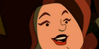 Randy's mom (Scooby-Doo! Mystery Incorporated)