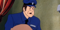 Security guard (Scoobsie)