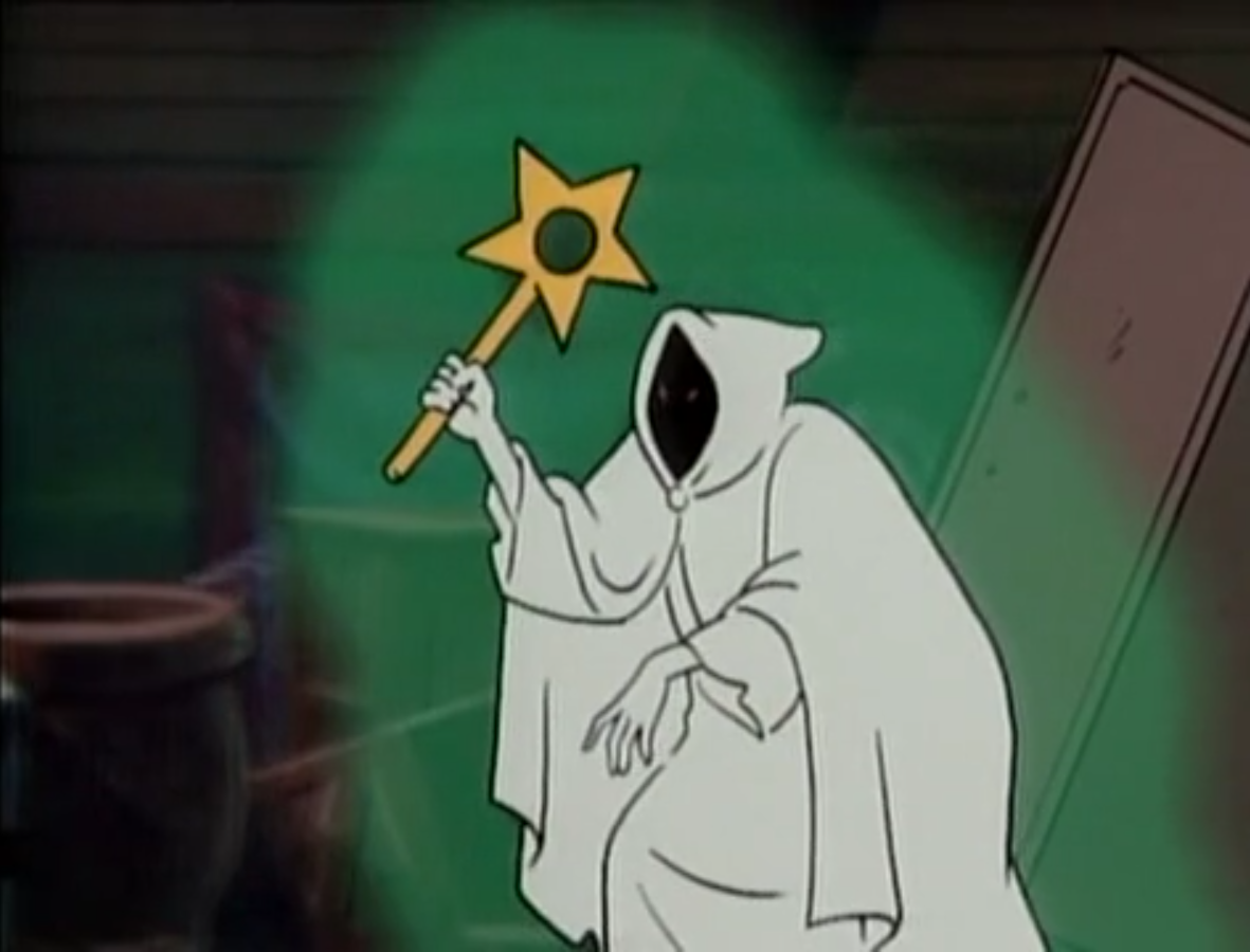 Ghost of Christmas Never | Scoobypedia | FANDOM powered by Wikia