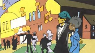 File:Coolsville High School (DC Comics).jpg