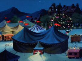 Circus fantastique