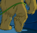 Kelp monster (Scooby-Doo! and the Legend of the Vampire)