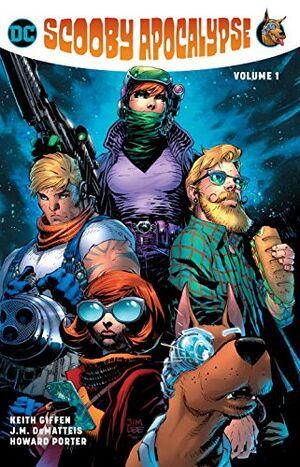SA V1 front cover