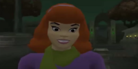 Daphne Blake/biographical account of video game appearances