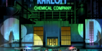Karloff Chemical Company