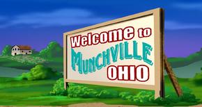 Munchville