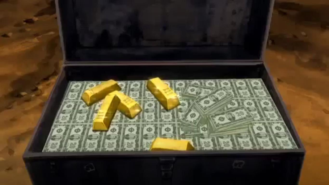 Larue treasure