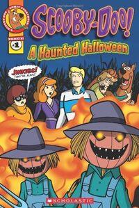 Scooby-Doo! A Haunted Halloween