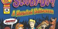 Scooby-Doo! A Haunted Halloween