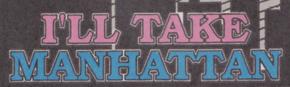 I'll Take Manhattan title card