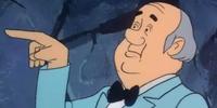 Professor Flakey