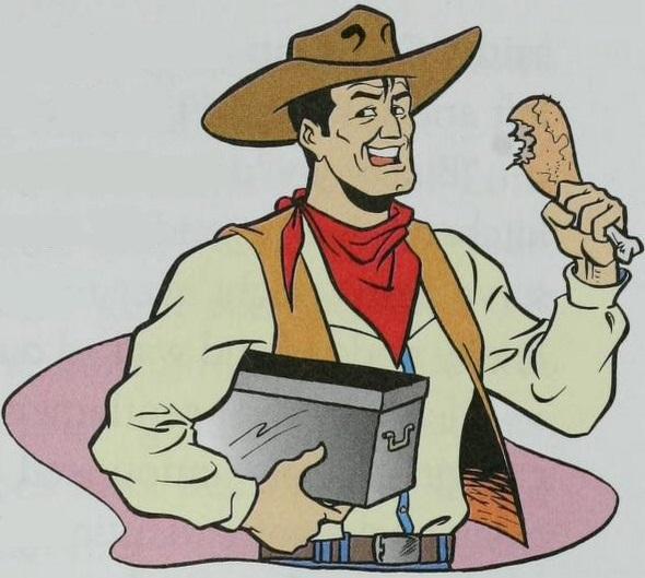 Flint Hopster