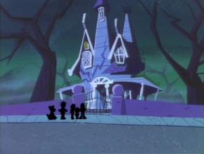 Ferguson Estate