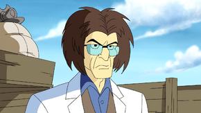 Dr. Fleg