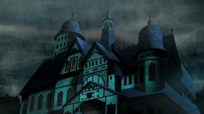 H.P. Hatecraft's home