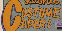 Costume Caper!