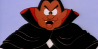 Count Shockula