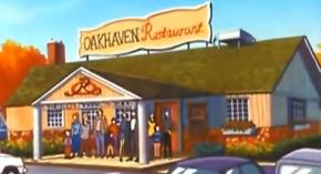 Oakhaven Restaurant