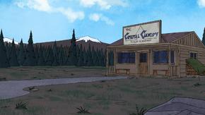 Crystal Canopy Tour Company