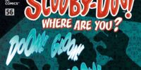 Scooby-Doo! Where Are You? issue 56 (DC Comics)