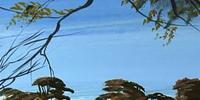 Steve McKing's mansion