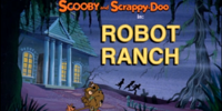 Robot Ranch (episode)