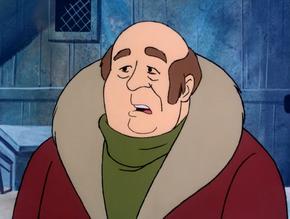Mayor Dudley