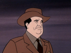 Sheriff (Spooky Space Kook)