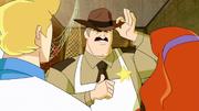 Sheriff Stone is Baghead