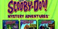 Scooby-Doo! Mystery Adventures