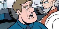 Detective Cruz