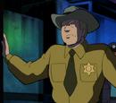 Sheriff (Scooby-Doo! Abracadabra-Doo)