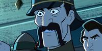 Inspector Krunch
