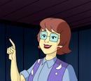 Aunt Meg
