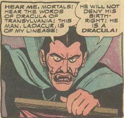 Ghost of Dracula