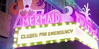 Mermaid Theatre