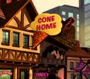 Cone Home