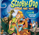 Scooby-Doo, Where Are You!: Volume 4 - Spooked Bayou
