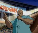 Grind Games announcer