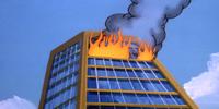Sky High Inferno