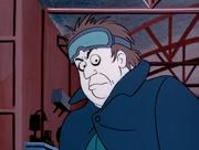 Elwood Crane unmasked