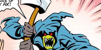 Monster (Prom Fright)