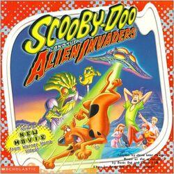 Alien Invaders Scholastic