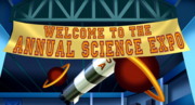 Annual Science Expo