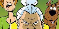 Old woman (Roc Around the Clock)