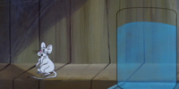 Mouse (Who's Afraid of the Big Bad Werewolf)