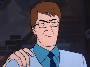 Professor Wayne