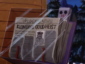 Klondike News