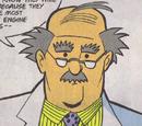 Dr. Goolunk